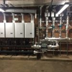 4x Boiler Domestic Gas Services