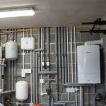 Boiler Room Home Domestic Gas Services