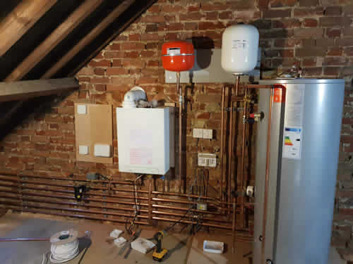 Heating Engineer Portsmouth