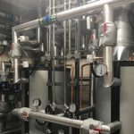 Small Boiler Room Domestic Gas Services