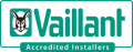 Vaillant Accredited Installers